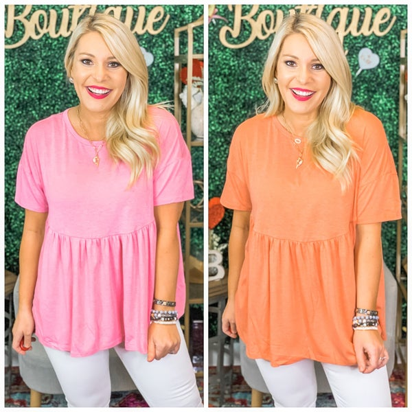 The Rosy Top