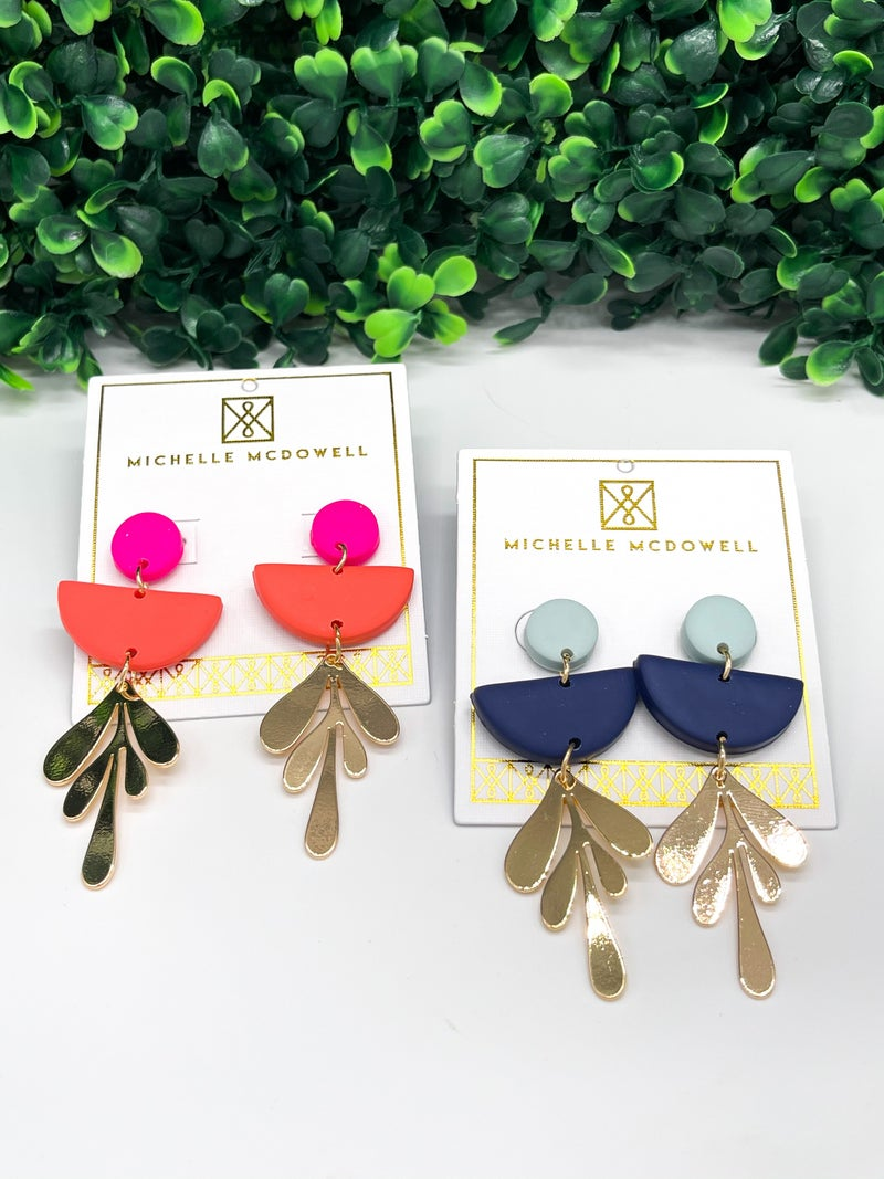 The Blythe Earrings