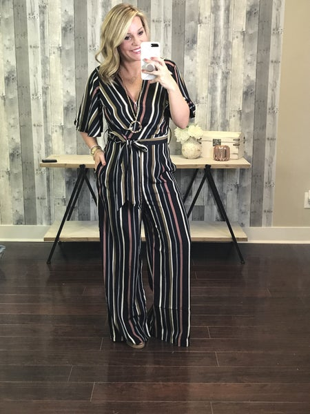 {BRILLIANTLY BOLD JUMPSUIT}