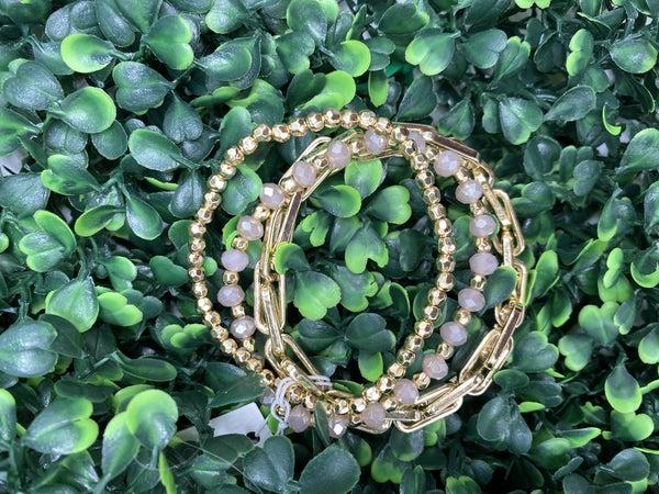 Love To Love You Bracelet