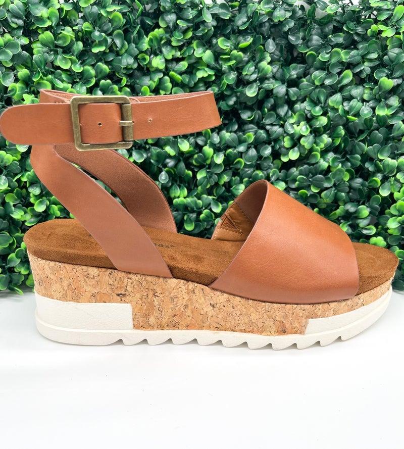 The Drake Sandal