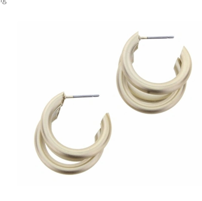 Fun and Games Earrings