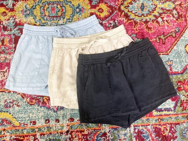 Vaca Ready Shorts
