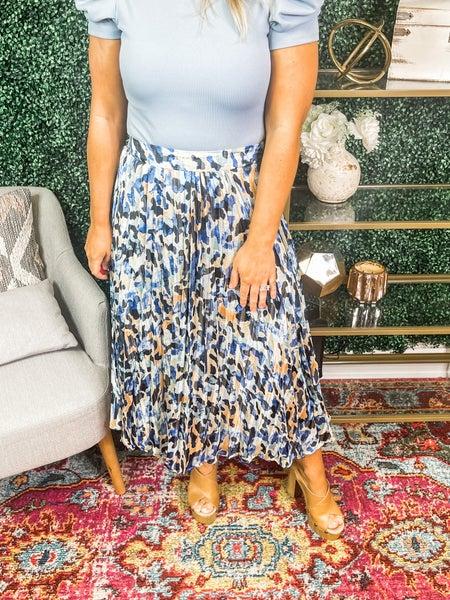 Pretty Lady Skirt *Final Sale*