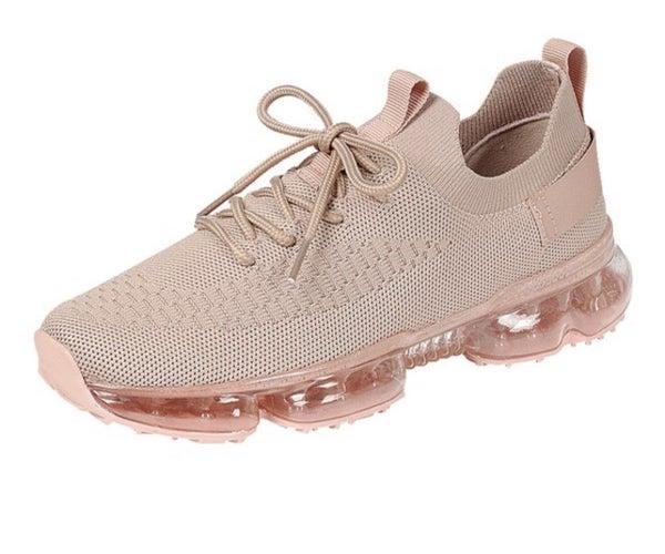 Beth's Favorite Flow Shoe
