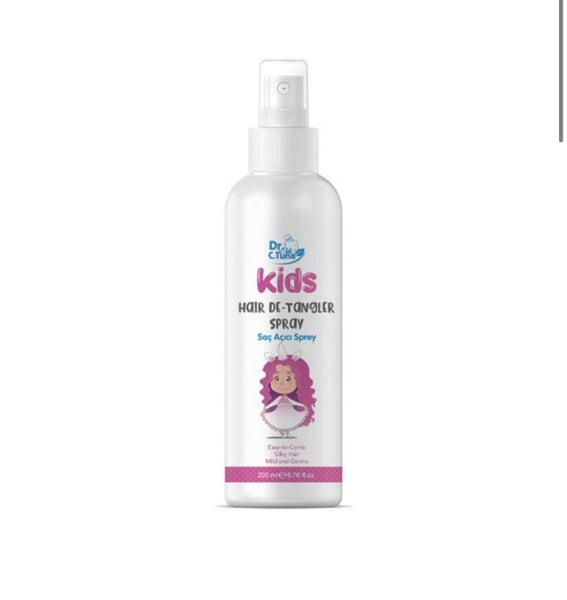 Farmasi Kids De-Tangle Spray