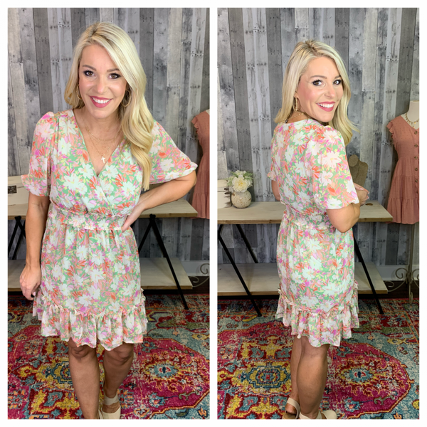 {THE PERFECT PIECE DRESS}
