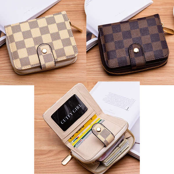 The Wendy Wallet