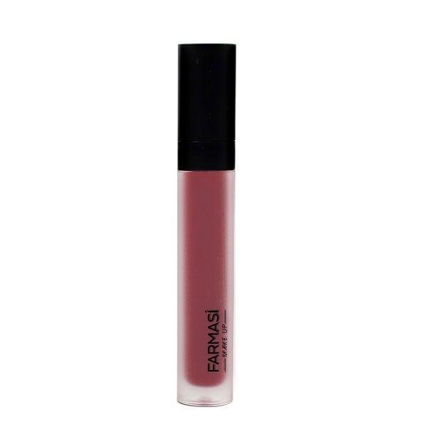 Farmasi - Matte Liquid Lipstick - BRAVE *Final Sale*