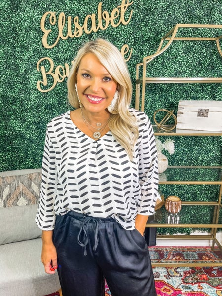 The Pippa Top