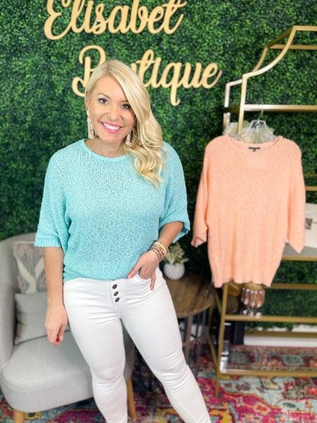 The Gabby Sweater