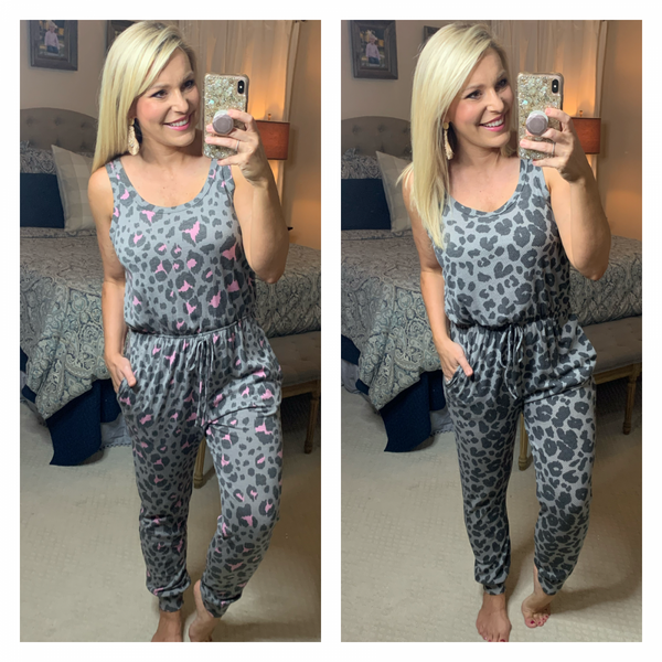 {FUN AND FREE JUMPSUIT}