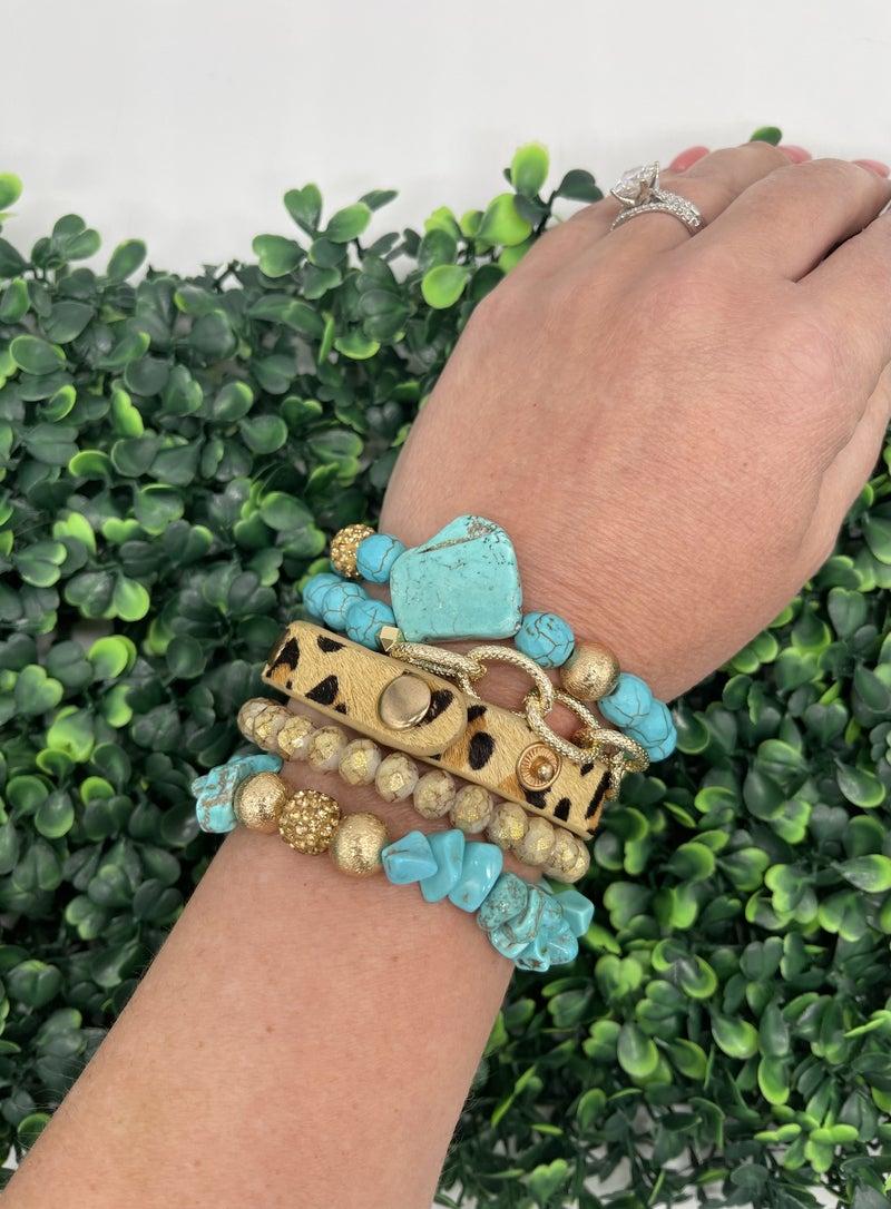 Rock & Prowl Bracelets