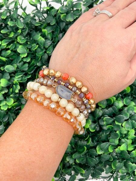 Mountain View Bracelet Set
