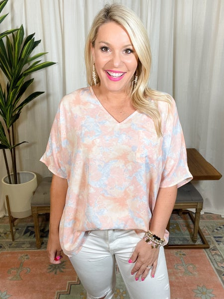 The Amy Top