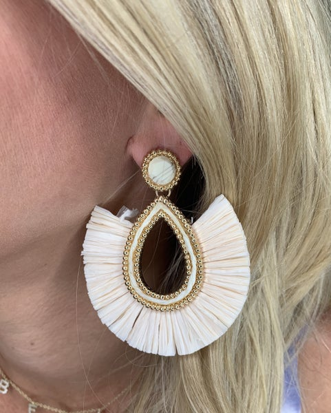 {AT YOUR CORE EARRINGS}