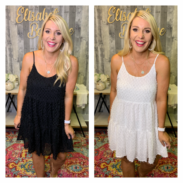 {DEAL OF THE DAY- THRILLED TO SEE YOU DRESS} *Final Sale*