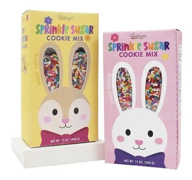 Easter Cookie DIY Baking Kit