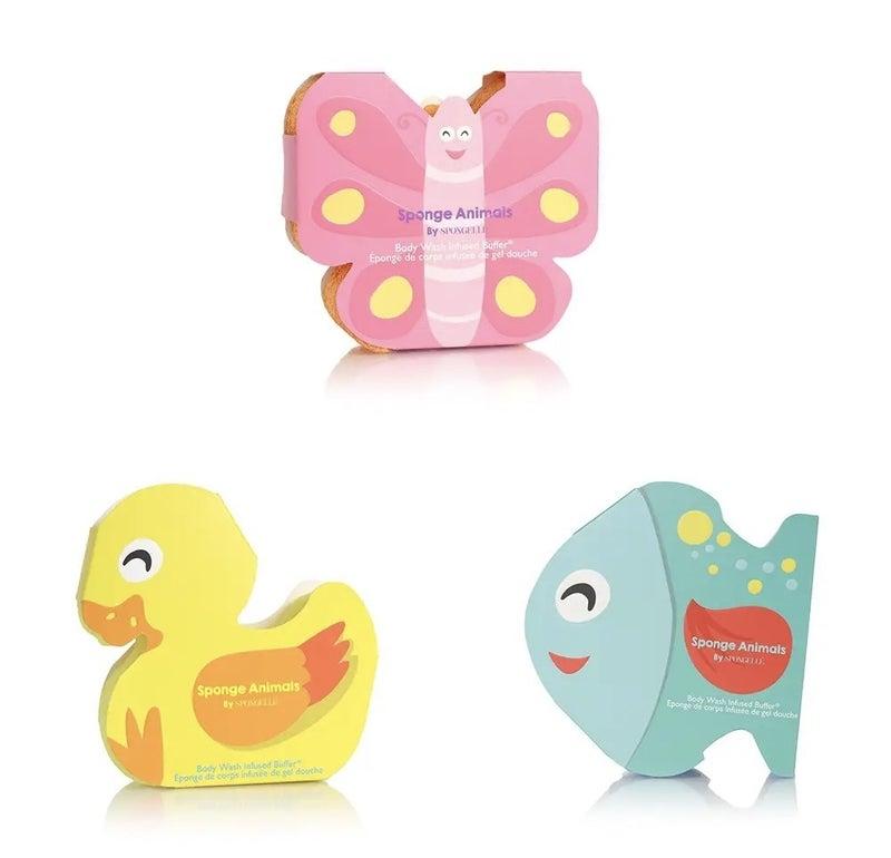 Spongelle For Kids