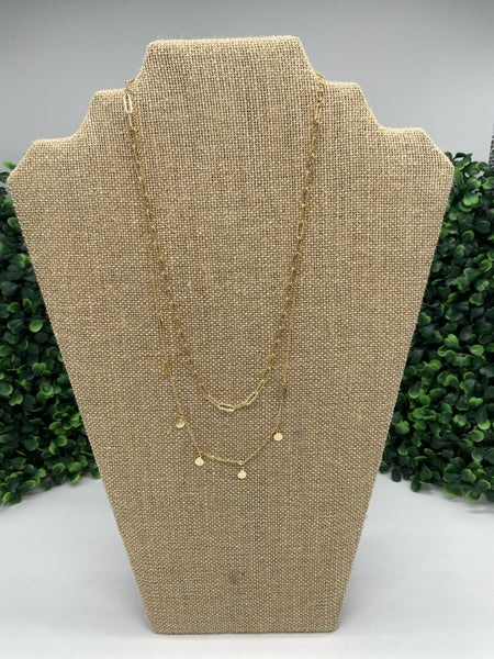 The Kara Necklace