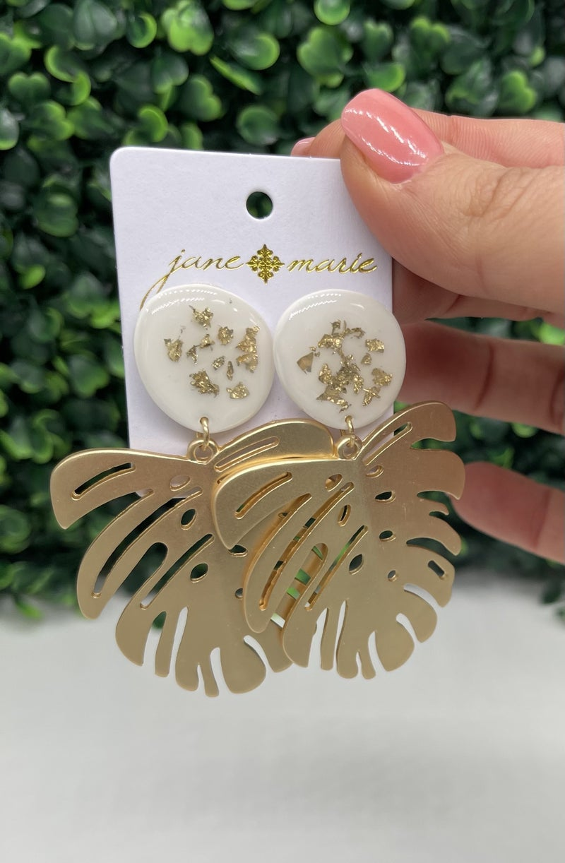 Beach Life Earrings