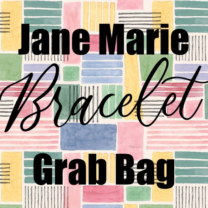Bracelet Grab Bag