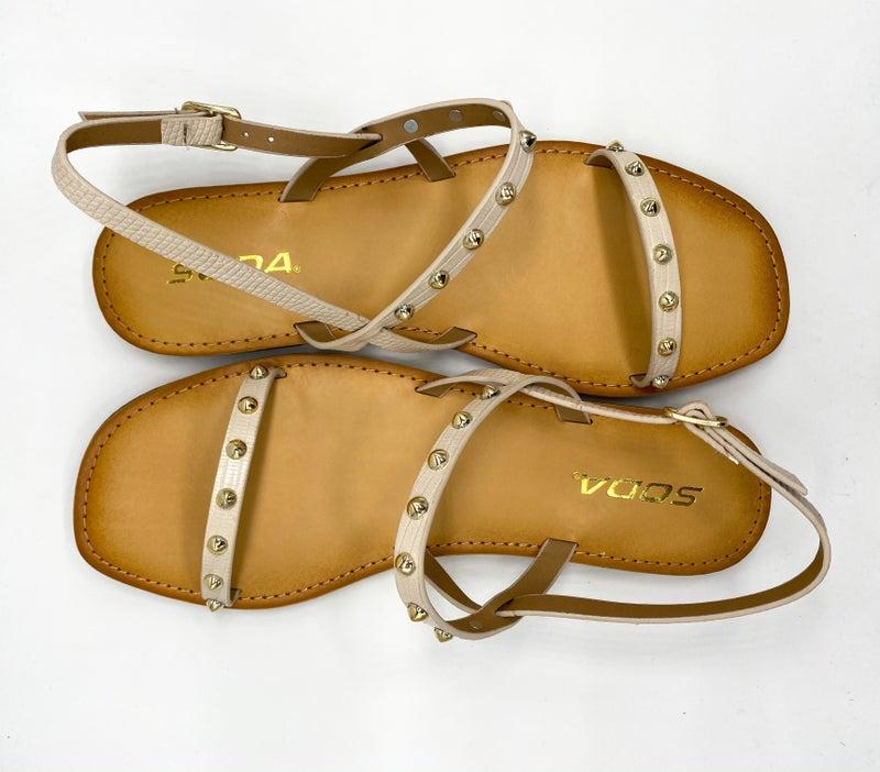 Jennice Sandals