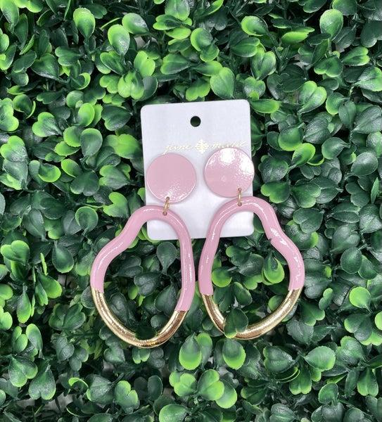 Take A Dip Earrings