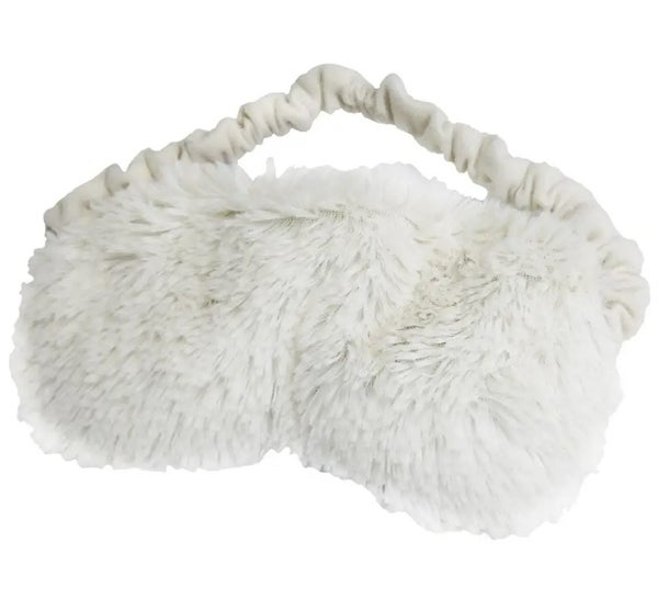 Cream Eye Mask Warmies