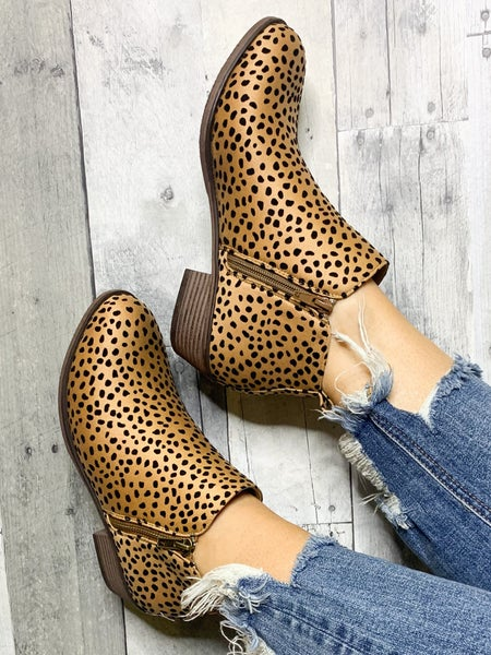 THE KENZIE BOOT