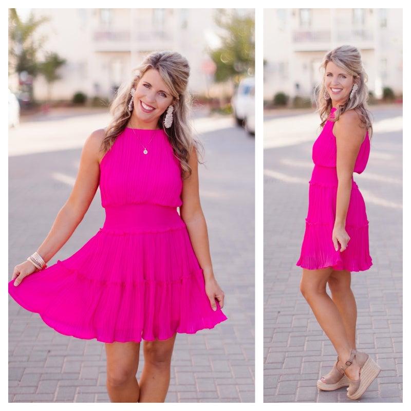 She's So Lovely Dress