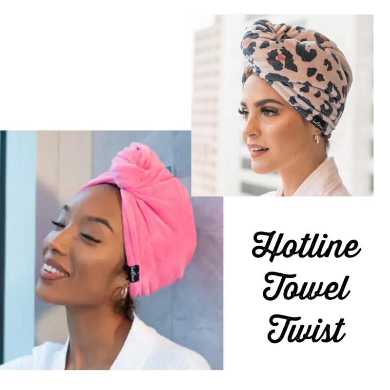 Towel Twist