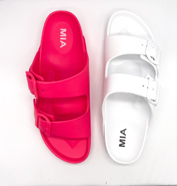 The Jasmin Water Shoes