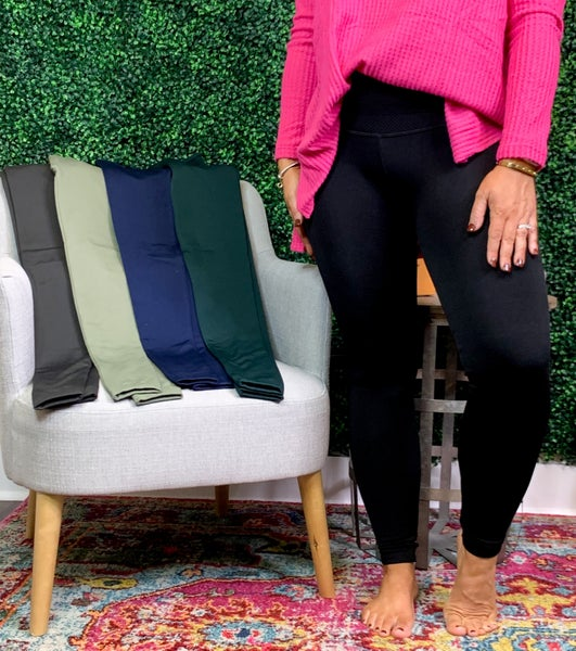 DEAL OF THE DAY- THE ULTIMATE LEGGINGS *Final Sale*