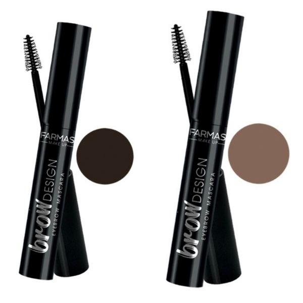 Farmasi Make-up Eye Brow Mascara *Final Sale*