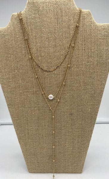 The Leah Necklace