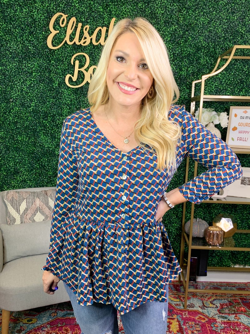 THE BEVERLY TOP *Final Sale*