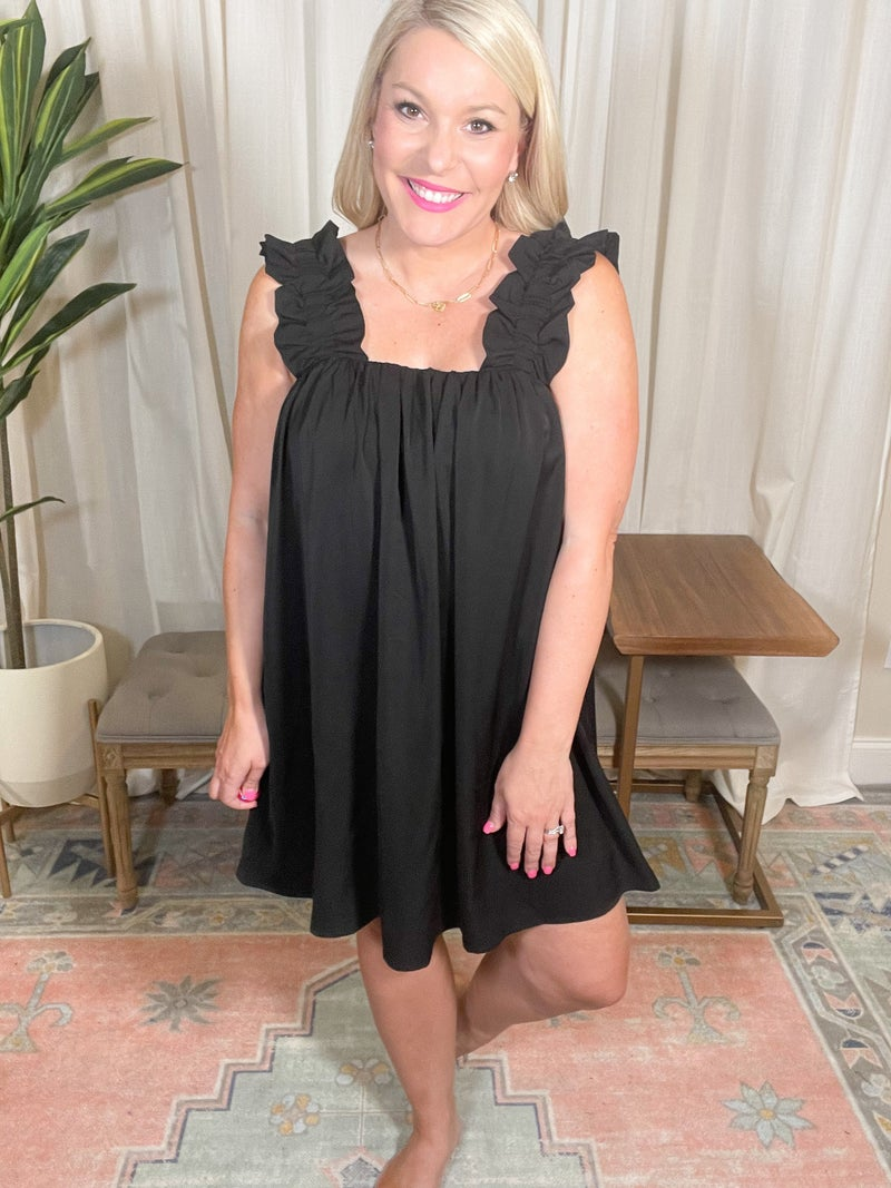 Oh Little Black Dress