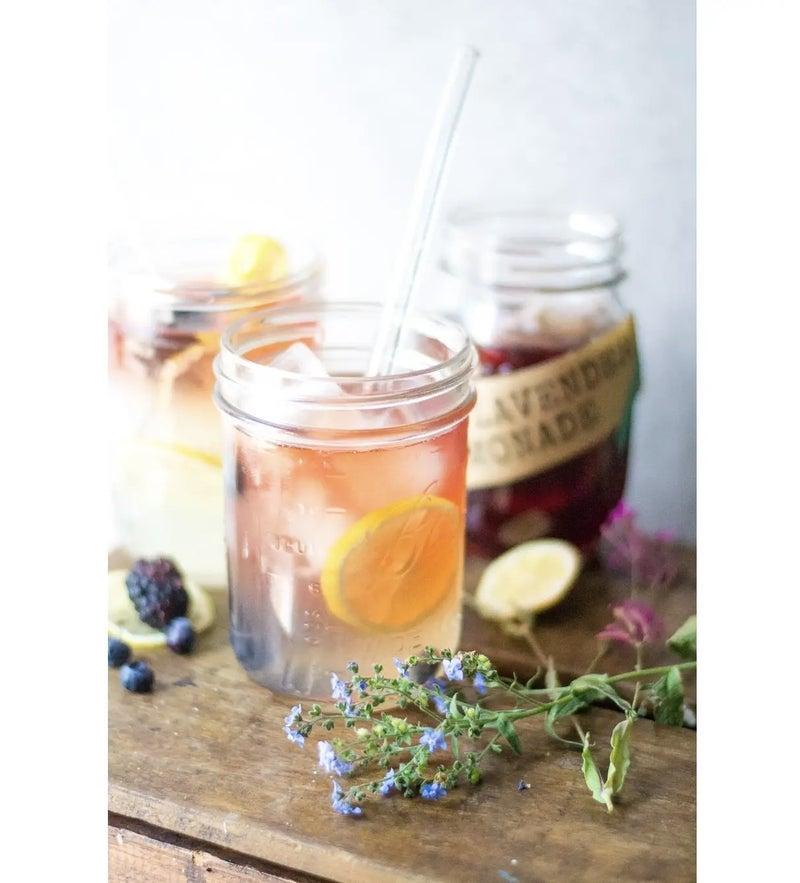 Berry Lavender Lemonade Cocktail Kit to Infuse Vodka