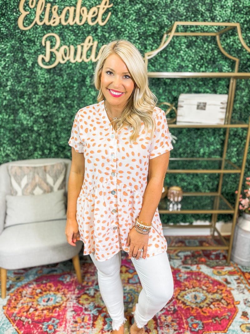 The Sunny Days Top