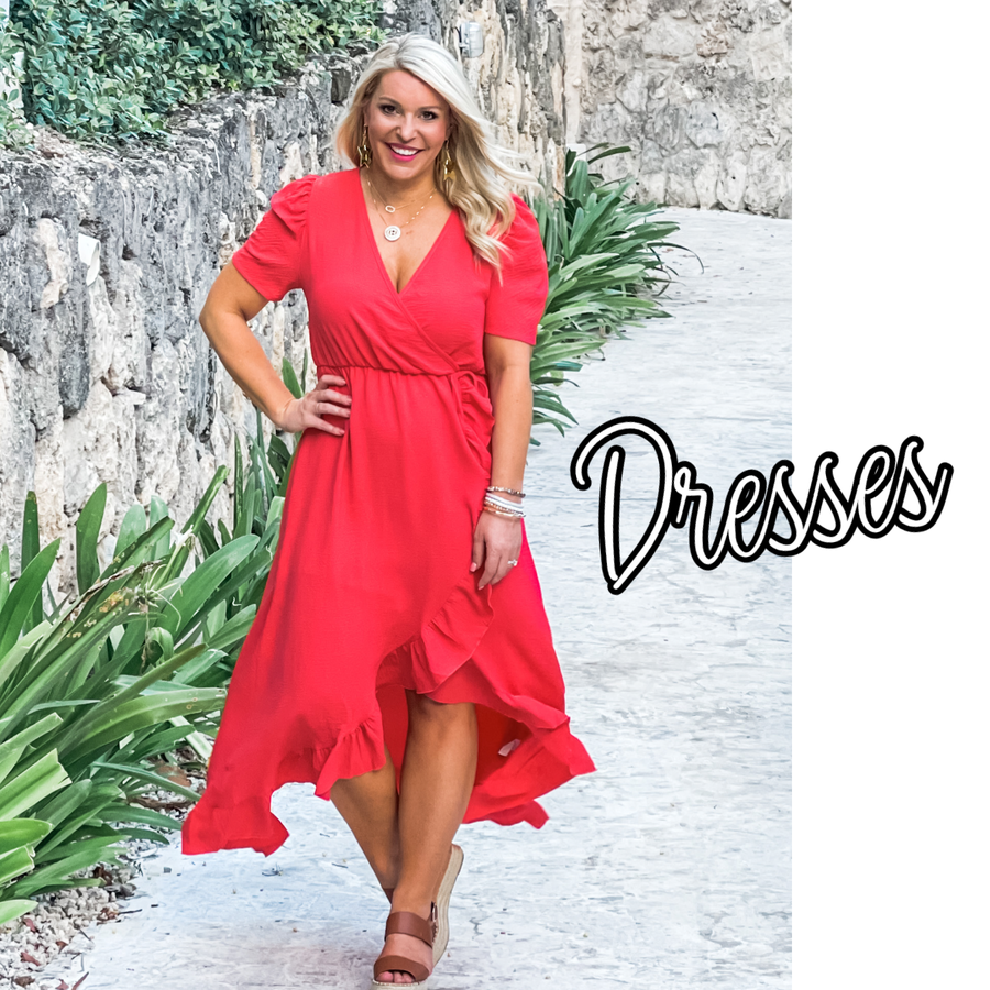 Dressers/Rompers