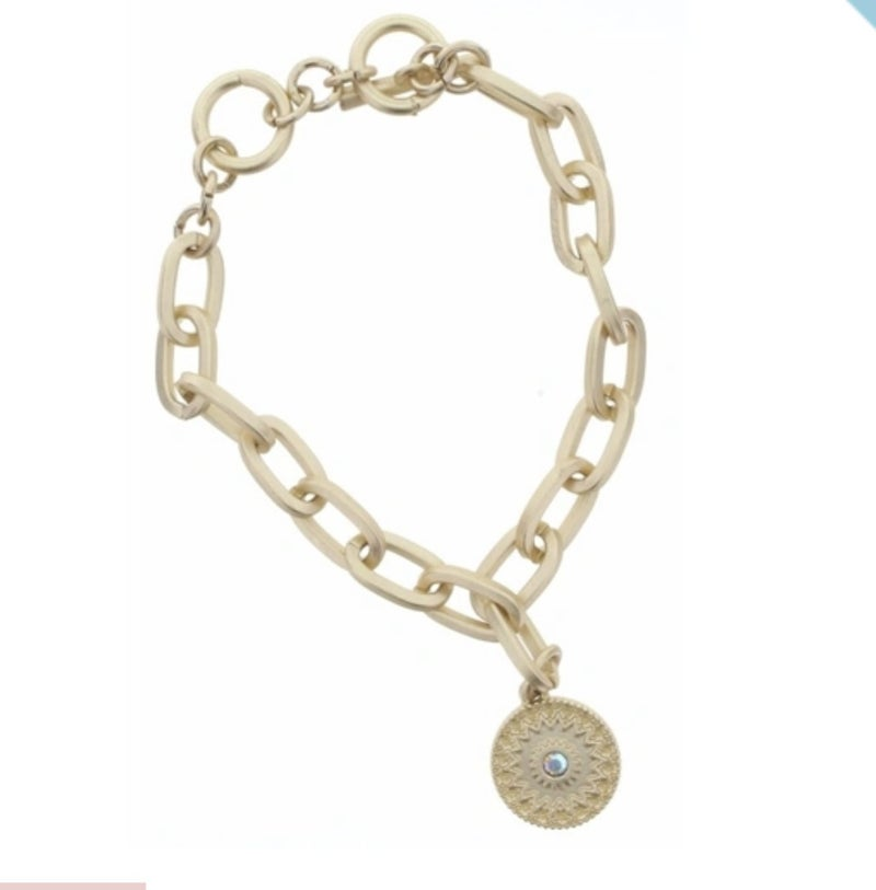 Simply Charming Bracelet
