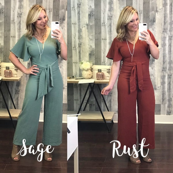 {RILEY ROMPERS}