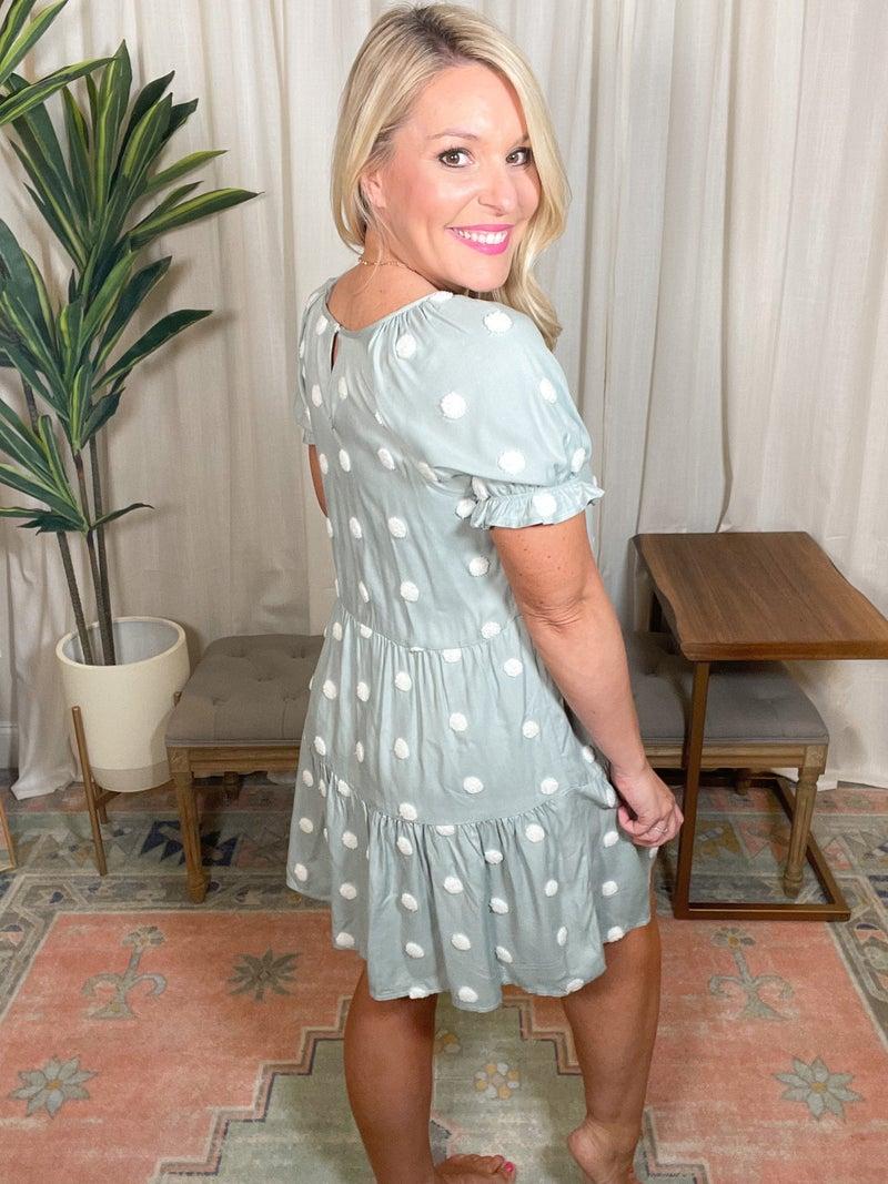 Babydoll Perfection Dress