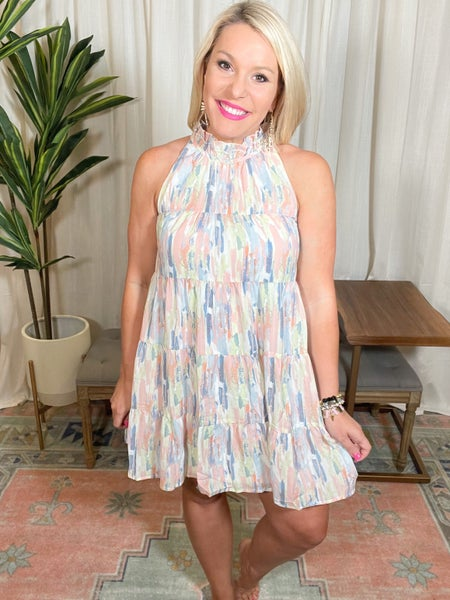 Basic Beauty Dress