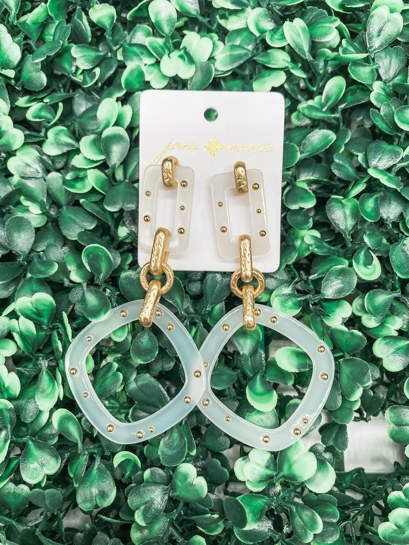 Timeless Earrings