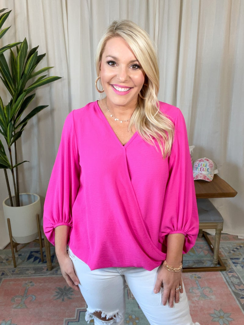 Layers Of Love Top