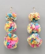 Time Out Earrings
