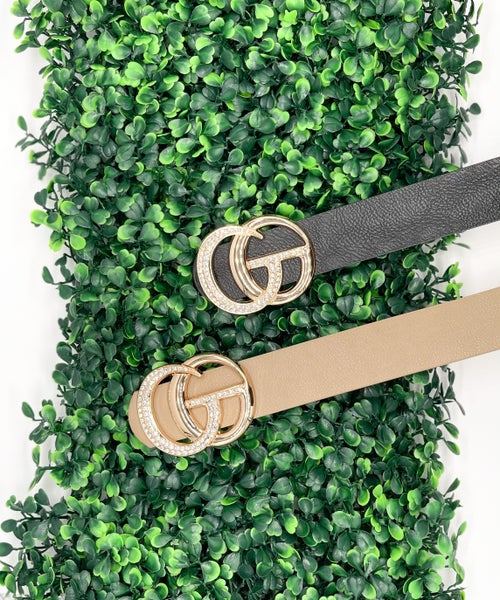 Double Ring  GC Belts