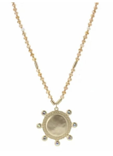 Glam Girl Necklace